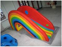 Мини Радуга (Mini Rainbow Slide)