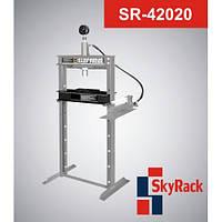 Пресс напольный 20т   Sky Rack