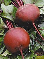 Бордо семена сорта свеклы столового назначения округлой формы без белых радиальных колец