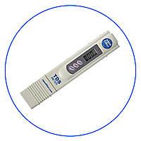 """Измеритель ТDS с термометром и функцией """"Hold"""", TDS-3"""