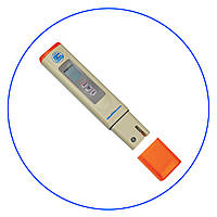 """Электронный измеритель pH с функцией """"Hold"""", PH600"""