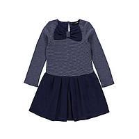 Платье девочке трикотажное George, 12-18 мес
