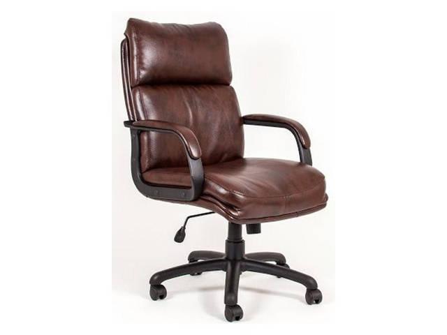 Кресло руководителя Дакота Пластик (Richman ТМ)