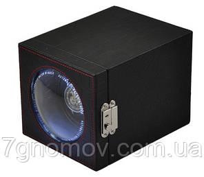 Шкатулка для подзавода часов, тайммувер для 1-х часов Rothenschild RS-901PU-D-F, фото 2