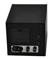 Шкатулка для подзавода часов, тайммувер для 1-х часов Rothenschild RS-901PU-D-F, фото 3