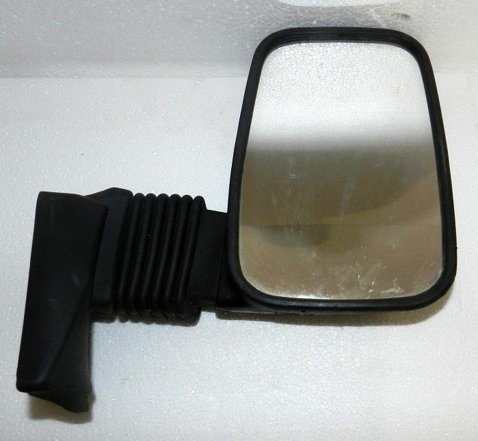 Правое зеркало заднего вида DAF 400 LDV Convoy (98-06). Зеркала ДАФ ЛДВ Конвой. - Автозапчасти Світ LDV & Transit в Луцке