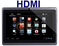 "7"" SuperPad Ёмкостной A13 Мультитач,  Android 4,  1.2GHz HD 4Gb WiFi. Купить планшет Android"