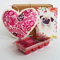 Подарочные наборы ко дню Святого Валентина