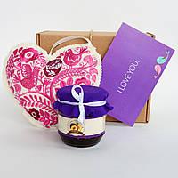 Романтичный подарок Love You!