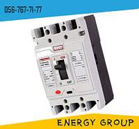 Силовой автоматический выключатель 100Sm, 3p, 40А