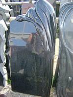 Памятник со скорбящей № 021
