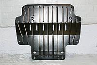Защита картера двигателя и кпп Opel Vivaro 2001-, фото 1