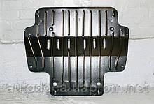 Захист картера двигуна і кпп Opel Vivaro 2001-