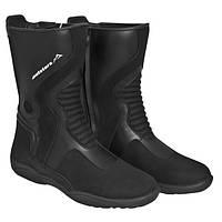 Outstars Basel Black Boots, EU40 Мотоботи дорожні із захистом