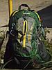 Рюкзак  спортивный, городской, для велотуризма, ноутбука 30l (green)