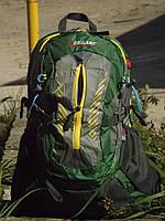 Рюкзак  спортивный, городской, для велотуризма, ноутбука 30l (green), фото 1