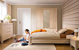 Комплект для спальни BRW Agustyn