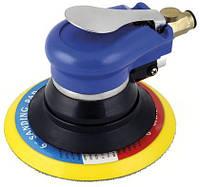 Шлифовальная машина пневматическая  эксцентриковая  150 мм Miol  81-646