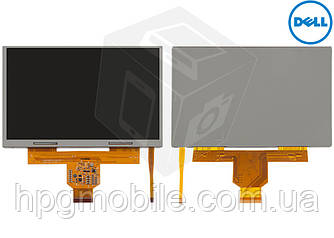 Дисплей (экран, матрица) для Dell Streak Mini 7, оригинал