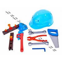"""Детский набор инструментов """"Юный плотник"""" 32-003 Kinder Way"""