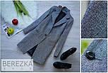 Женское пальто из твида (р-ры 42-46), фото 3