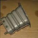 Кронштейн усилителя заднего бампера (седан) Geely Emgrand EC7 / Джили Эмгранд EC7 106200292602