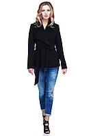 Классическое укороченное пальто, фото 1