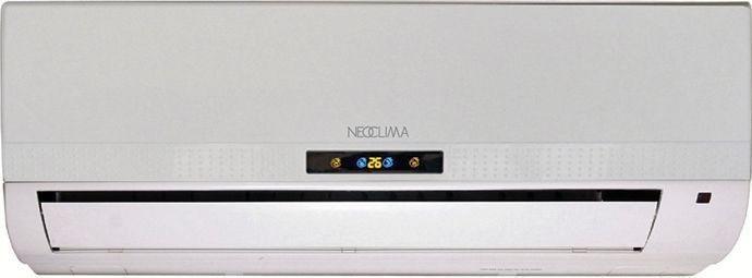 Кондиционер (сплит-система) NS-12AHC / NU-12AHC Comfort (NEOCLIMA) - УкрАкваТех в Одессе