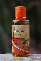 Масло для массажа головы и тела Теджас, Tejus Tailum Patanjali, 100 мл
