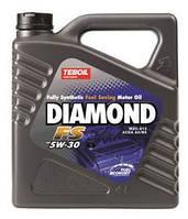 Моторное масло Teboil Diamond FS 5W-30 (4л.)