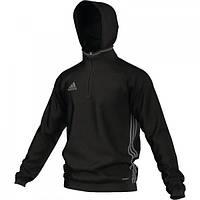 Кофта с капюшоном Adidas CON16 FLE TOP AJ6908