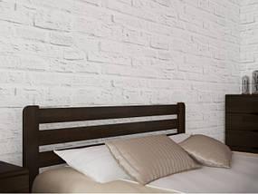 Кровать двухспальная из натурального дерева АУРЕЛЬ София ШхГ - 200х190 см, фото 2