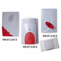 Звонок RIGHT HAUSEN HN-072010 12V