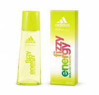 Женская туалетная вода Adidas Fizzy Energy