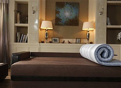 Матрас Ролл Ап КомфортТопер (зроблено в Україні) Dormeo Roll Up Comfort