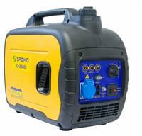 Инверторный бензиновый генератор SADKO IG-2000S