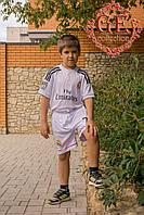 Футбольная форма для мальчика
