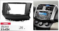 Рамка переходная Carav 11-454 Lifan X60 2011+