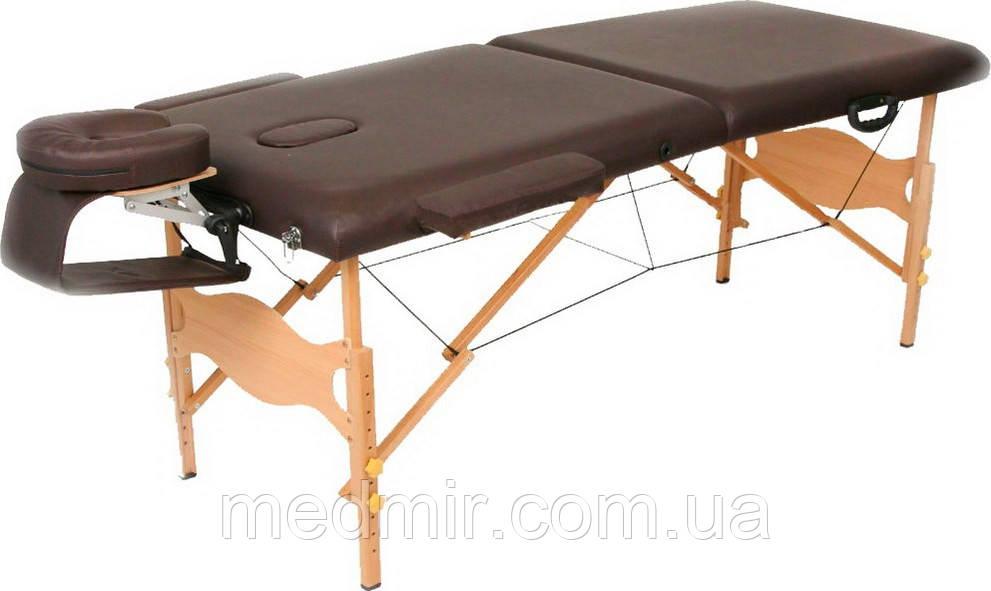 Стол складной деревянный LOTOS PLUS Лотос Плюс