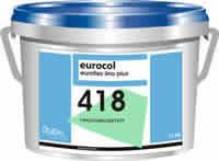 Специальный морозоустойчивый клей Forbo 418 (Форбо 418) 14 кг