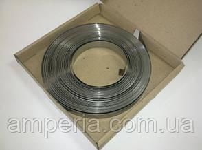 NIGAS СБ 201 Бандажная лента в кассете (по 50 м) 20 Х 0,7, фото 2