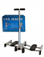 Тренажер для ног Leg Magic - домашний тренажер, фото 1