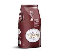 """Кофе в зернах JURADO  INTENSE """"TIERRAS DEL CAFE"""""""