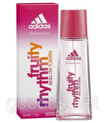 Adidas туалетная вода для женщин Fruity Rhythm 50 мл