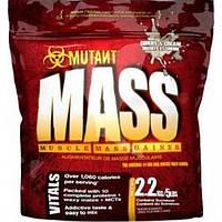 Mutant Mass 2.27 kg peanut butter chocolate