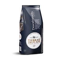 """Кофе в зернах JURADO DESCAFEINADO """" TIERRAS DEL CAFE"""""""