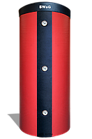 Теплоаккумулятор / буферная ёмкость 500 л.