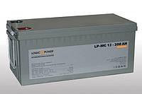 Аккумуляторная батарея LP-MG 12-180 AH