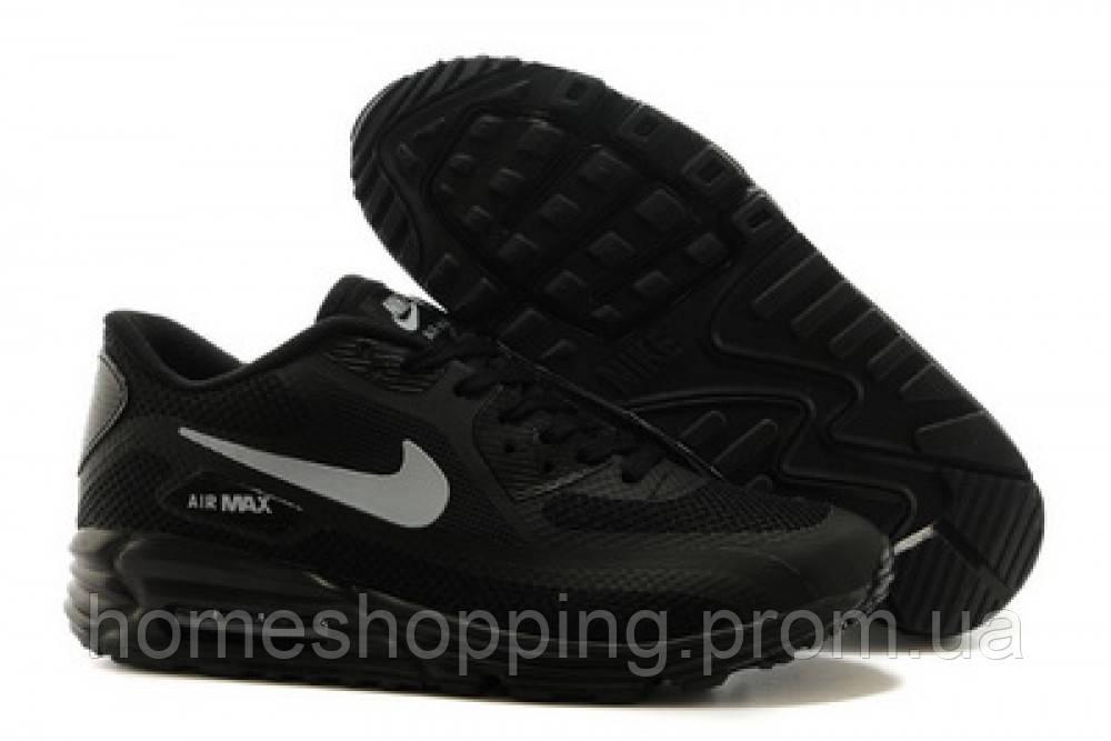 Кроссовки Мужские Nike Air Max Lunar 90