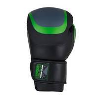 Качественные боксерские перчакти Bad boy pro series 3.0 green